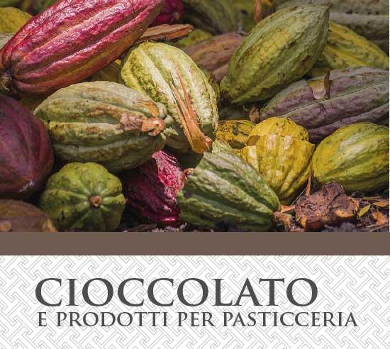 Cioccolato – Prodotti per Pasticceria T&G