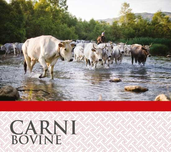 Carni Bovine T&G