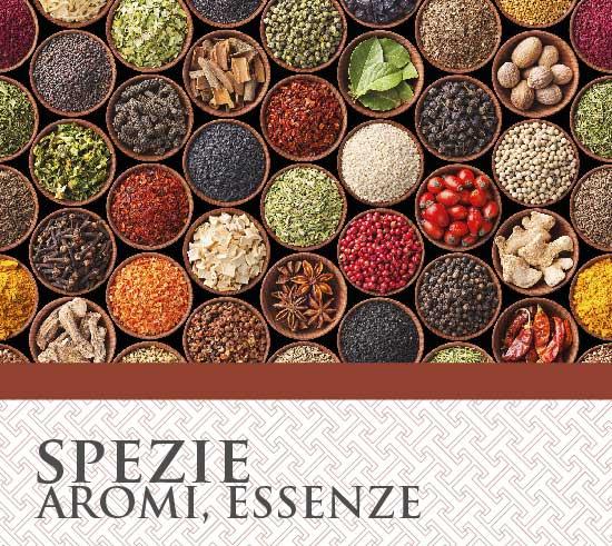 Spezie-Aromi-Essenze  T&G