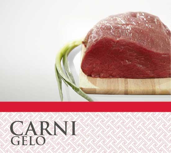 Carni Gelo T&G