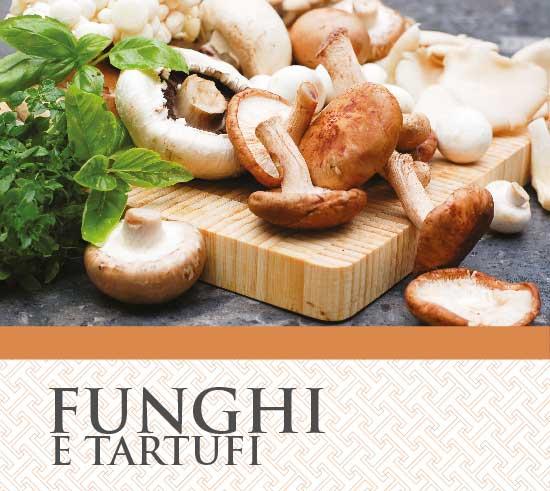 Funghi e Tartufi T&G