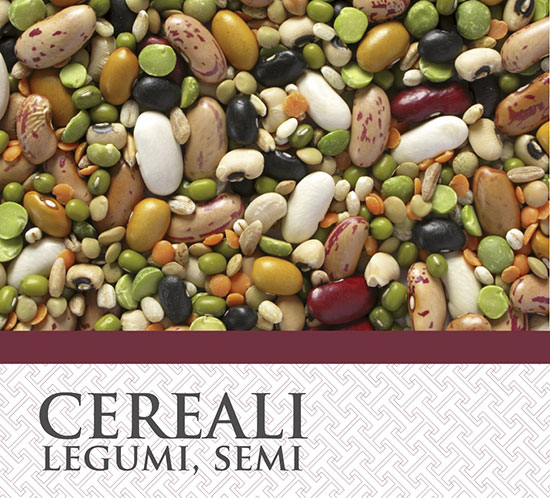 Cereali T&G