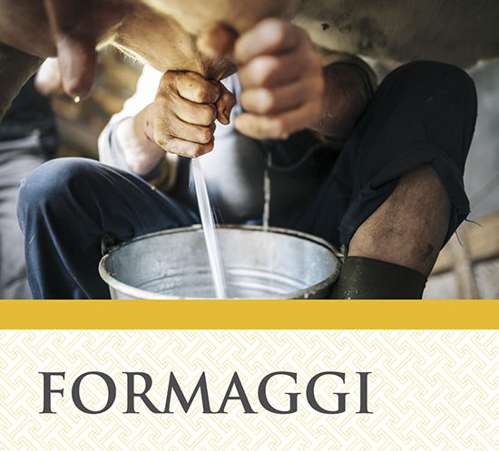 Fromaggi T&G